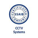 SSAIB CCTV Systems